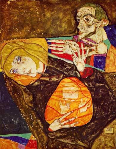 70934 Egon Schiele Paintings oil paintings for sale