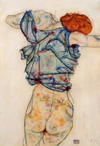 70937 Egon Schiele Paintings oil paintings for sale