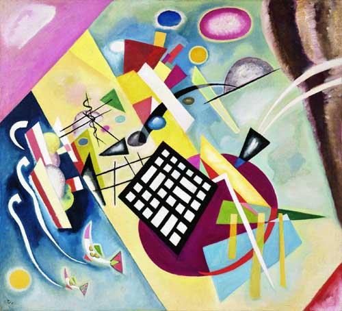 70970 Kandinsky Paintings oil paintings for sale