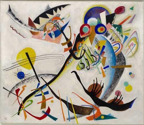 70971 Kandinsky Paintings oil paintings for sale