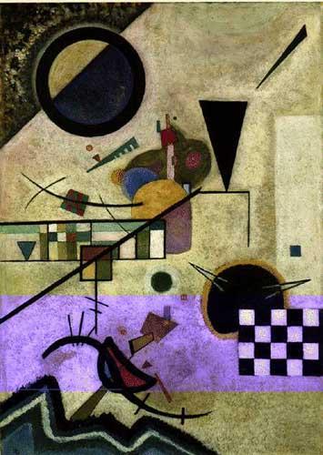 70973 Kandinsky Paintings oil paintings for sale