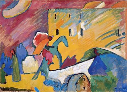 70976 Kandinsky Paintings oil paintings for sale
