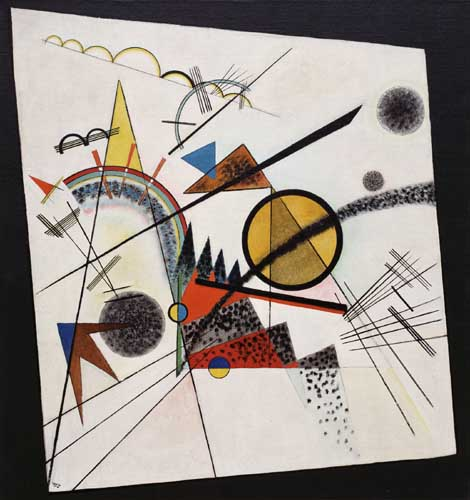 70979 Kandinsky Paintings oil paintings for sale