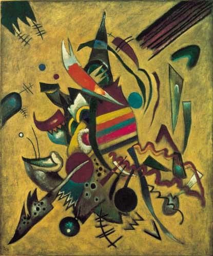 70982 Kandinsky Paintings oil paintings for sale