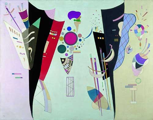 70983 Kandinsky Paintings oil paintings for sale