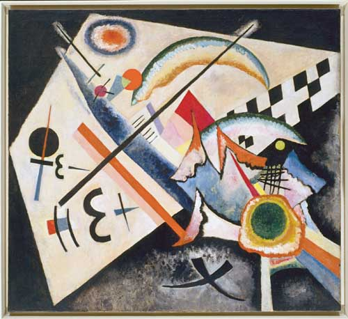 70986 Kandinsky Paintings oil paintings for sale