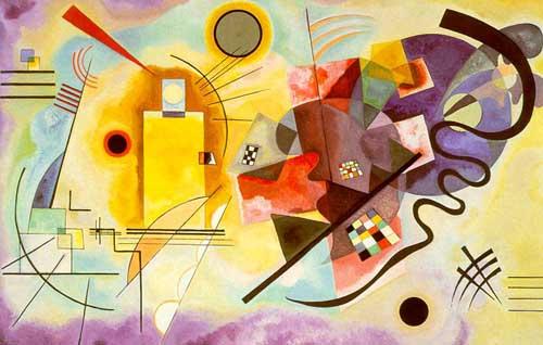7126 Kandinsky Paintings oil paintings for sale
