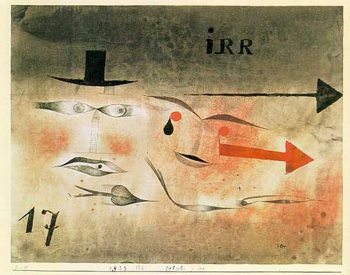 7128 Paul Klee Paintings oil paintings for sale