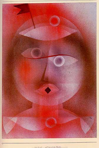 7129 Paul Klee Paintings oil paintings for sale