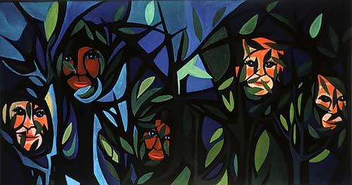 7311 Children oil paintings oil paintings for sale