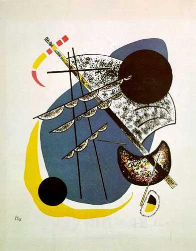 7326 Kandinsky Paintings oil paintings for sale