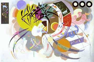 7338 Kandinsky Paintings oil paintings for sale