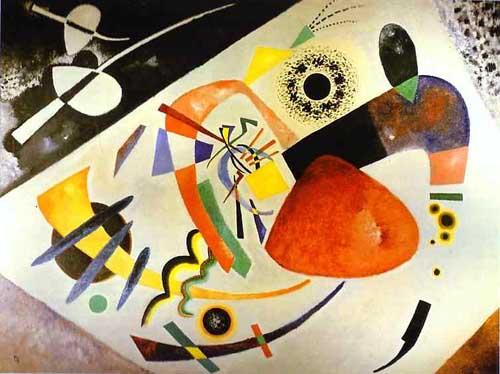 7340 Kandinsky Paintings oil paintings for sale