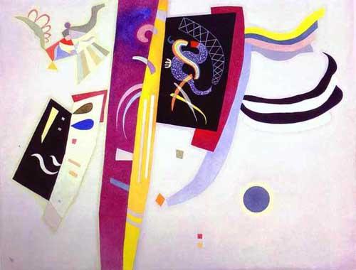 7341 Kandinsky Paintings oil paintings for sale