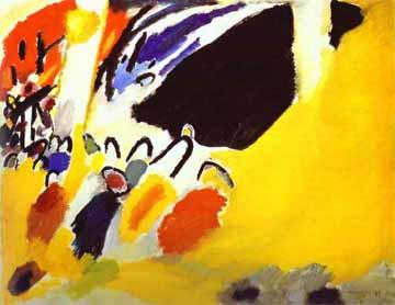 7349 Kandinsky Paintings oil paintings for sale