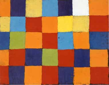 7388 Paul Klee Paintings oil paintings for sale
