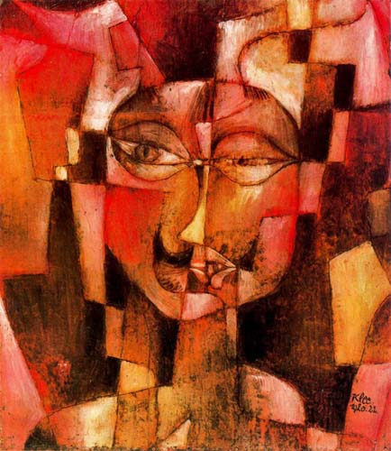 7390 Paul Klee Paintings oil paintings for sale