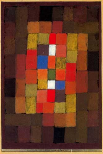 7391 Paul Klee Paintings oil paintings for sale