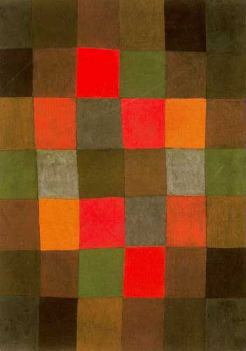 7394 Paul Klee Paintings oil paintings for sale