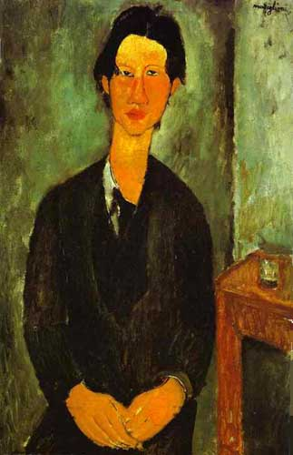 7423 Modigliani Paintings oil paintings for sale