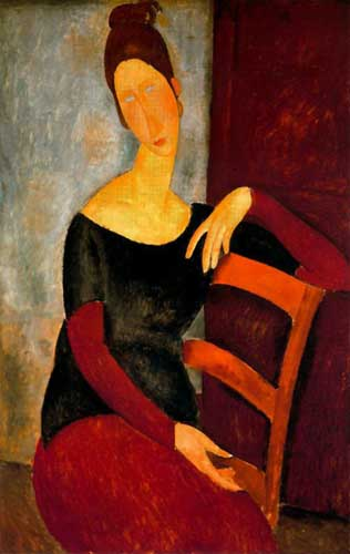 7424 Modigliani Paintings oil paintings for sale