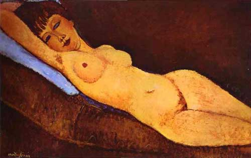 7429 Modigliani Paintings oil paintings for sale