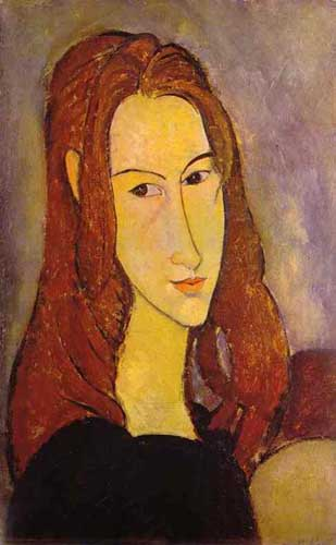 7430 Modigliani Paintings oil paintings for sale