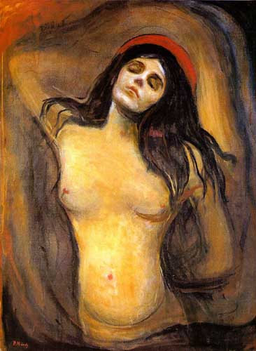 7465 Edvard Munch Paintings oil paintings for sale