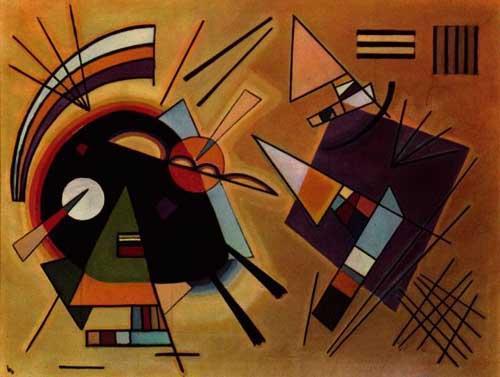 7527 Kandinsky Paintings oil paintings for sale