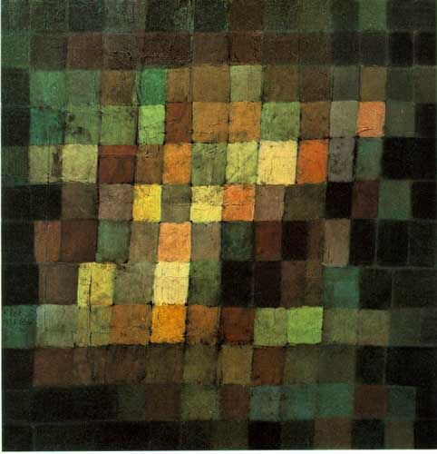 7956 Paul Klee Paintings oil paintings for sale