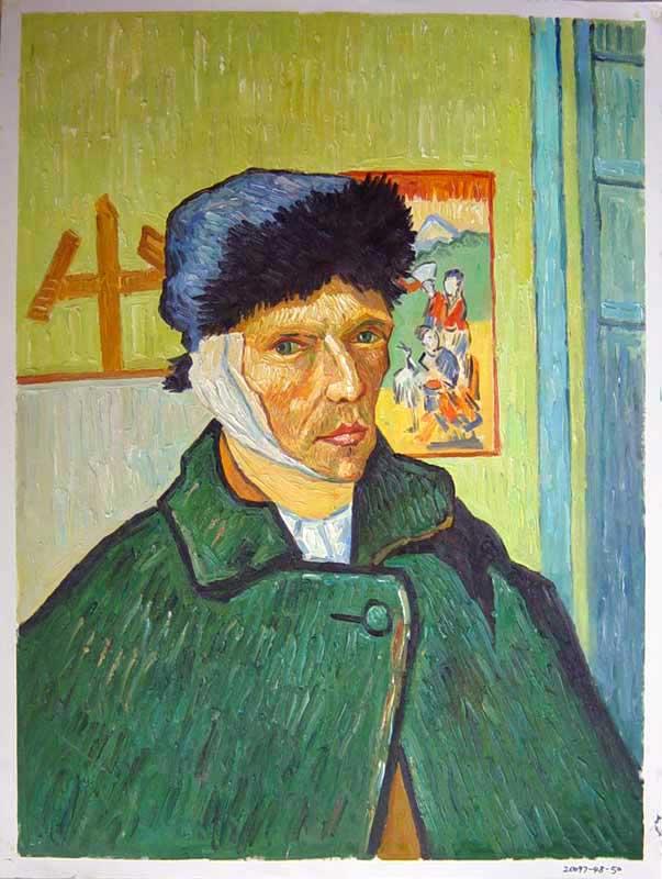 S120097 Van Gogh Paintings oil paintings for sale