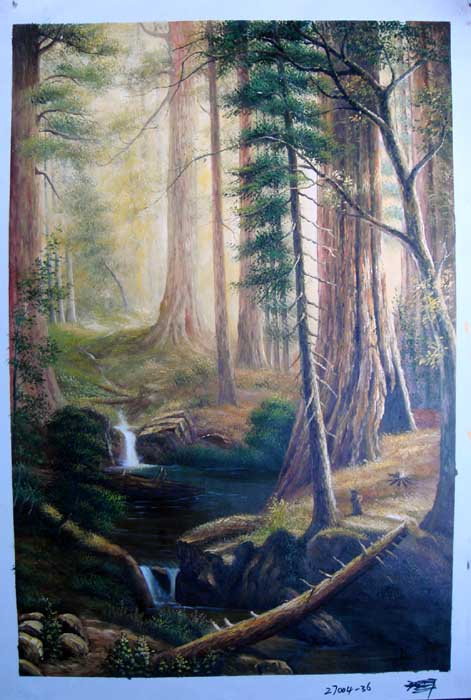 S127004 Albert Bierstadt Paintings oil paintings for sale