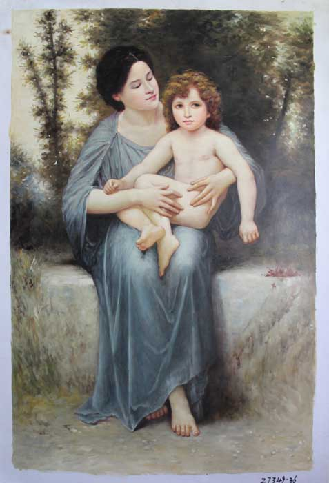 S127349 William Bouguereau Paintings oil paintings for sale